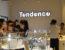 Tendenceが10周年記念パーティーを開催